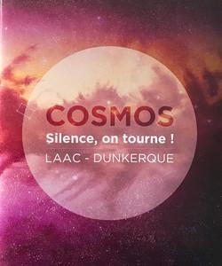 Catalogue Cosmos, Silenc