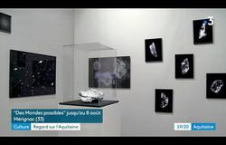 Reportage France 3 Mérignac Photo 2021