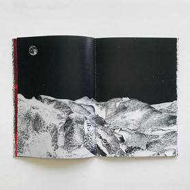 JÖKULL, limited edition photobook