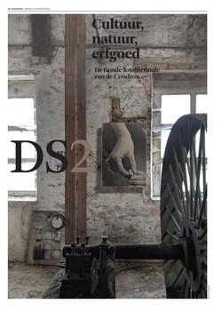Journal De Standaard 06/08/21