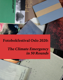 FotobokFestival Oslo 2020