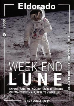 Livret Lille 3000, Week-end Lune