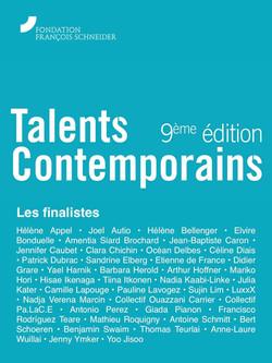 Talents Contemporains 09/2020