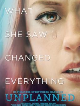 Unplanned Sunday Night Movie