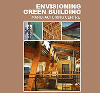 Green Building Manufacturing Centre Icon