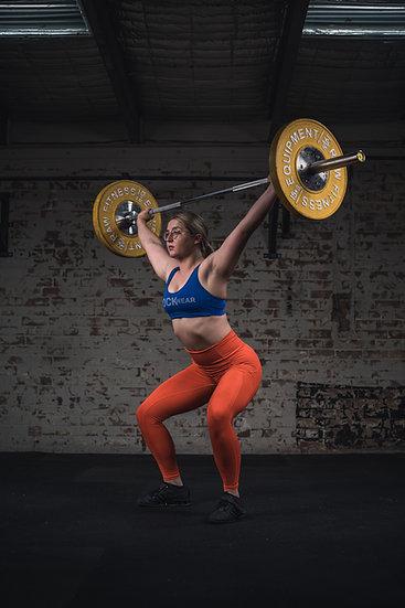 Fitness Foundation - 6 Week Home Program