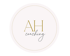 Alyssa Hall Coaching Logo