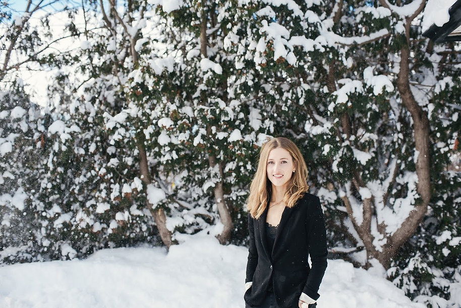 Lia Sonnenburg - Naturopath - Be Well Collingwood