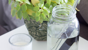 Filter Your Water With Charcoal