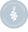 Ashley Suavé Health Logo
