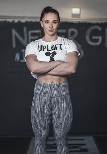 Isabel Lorenzi
