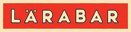 Larabar Logo Brand Partnerships