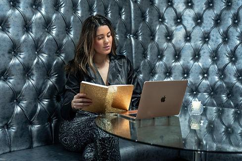 Celestia Barby Online Zoom Coaching