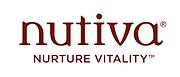 Nutiva Logo Brand Partnerships