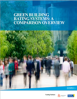 Green Building Rating Systems Pamphlet