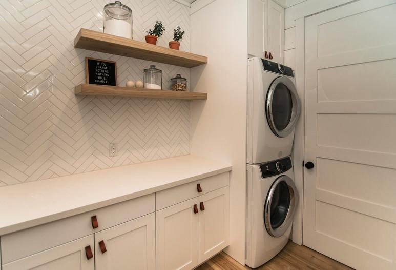 Vanities &Laundry
