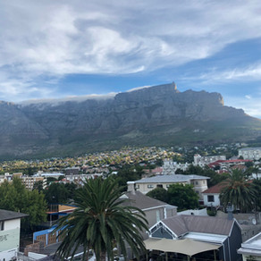 A WEEK IN CAPE TOWN WITH ECO SOAP BANK