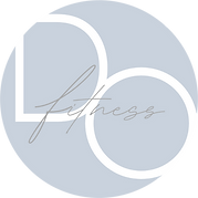 DO Fitness CO Logo