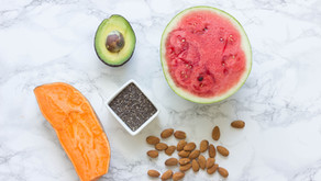 Foods That That Make Your Skin Glow