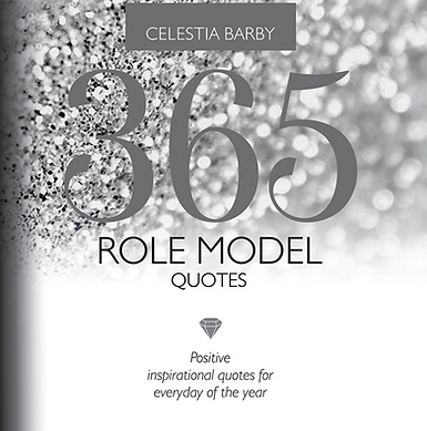 365 Role Model Quotes Book