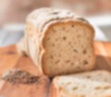 Delicious Gluten-Free Bread