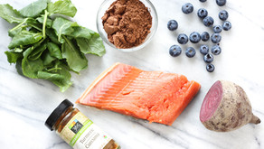 10 Super Foods That Help Fight Inflammation