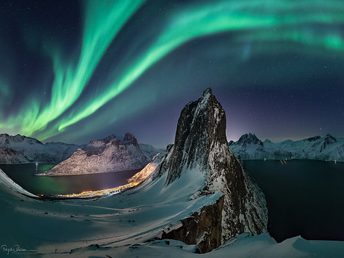 Troms Panoram
