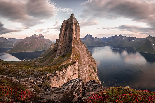 Troms Panorama
