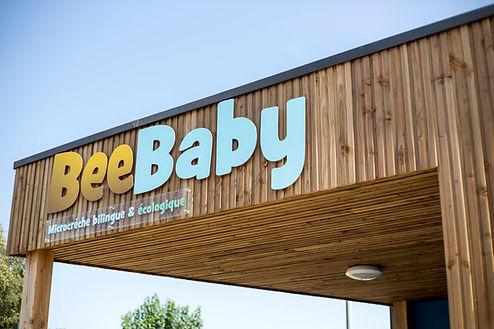 Beebaby microcrèche bilingue & écologique