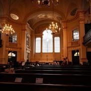 Church near Trafalgar Square