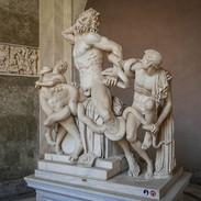 Vatican Museum - Laocoön