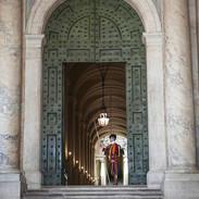 Vatican's Swiss Guard