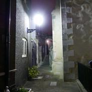 Tower Tour (at night)