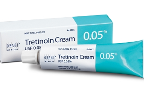 Obagi Tretinoin- Needs office visit to order