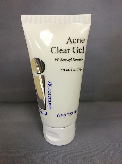Acne Clear Gel 5% BPO