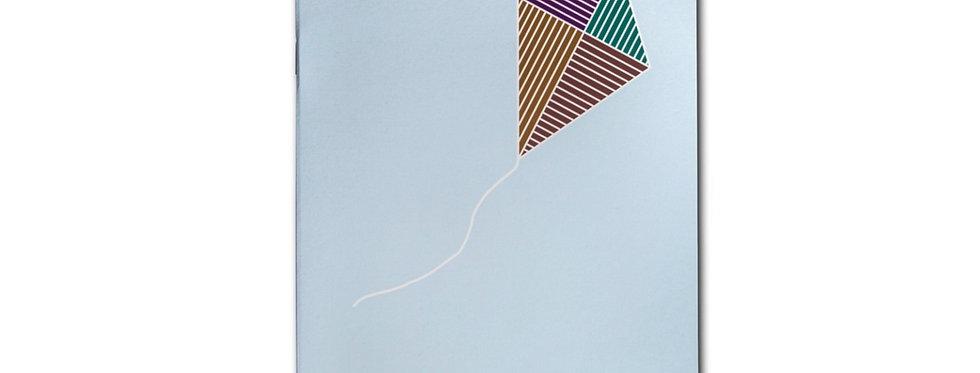 Kite - A5 Notebook
