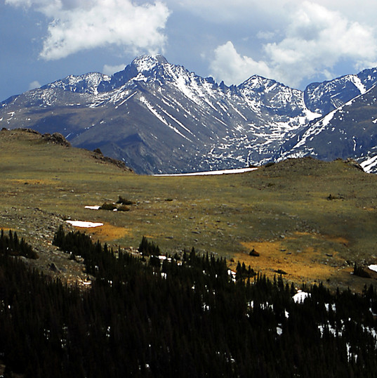 Rocky Mountain National Park Tours