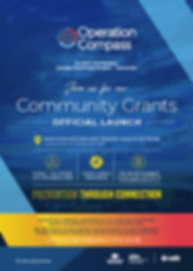 Operation Compass_Community Grants Invit
