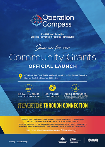 Operation Compass_Community Grants Invit
