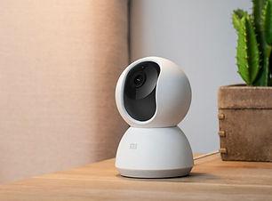 Mi Home Security Camera 360 1080P Image