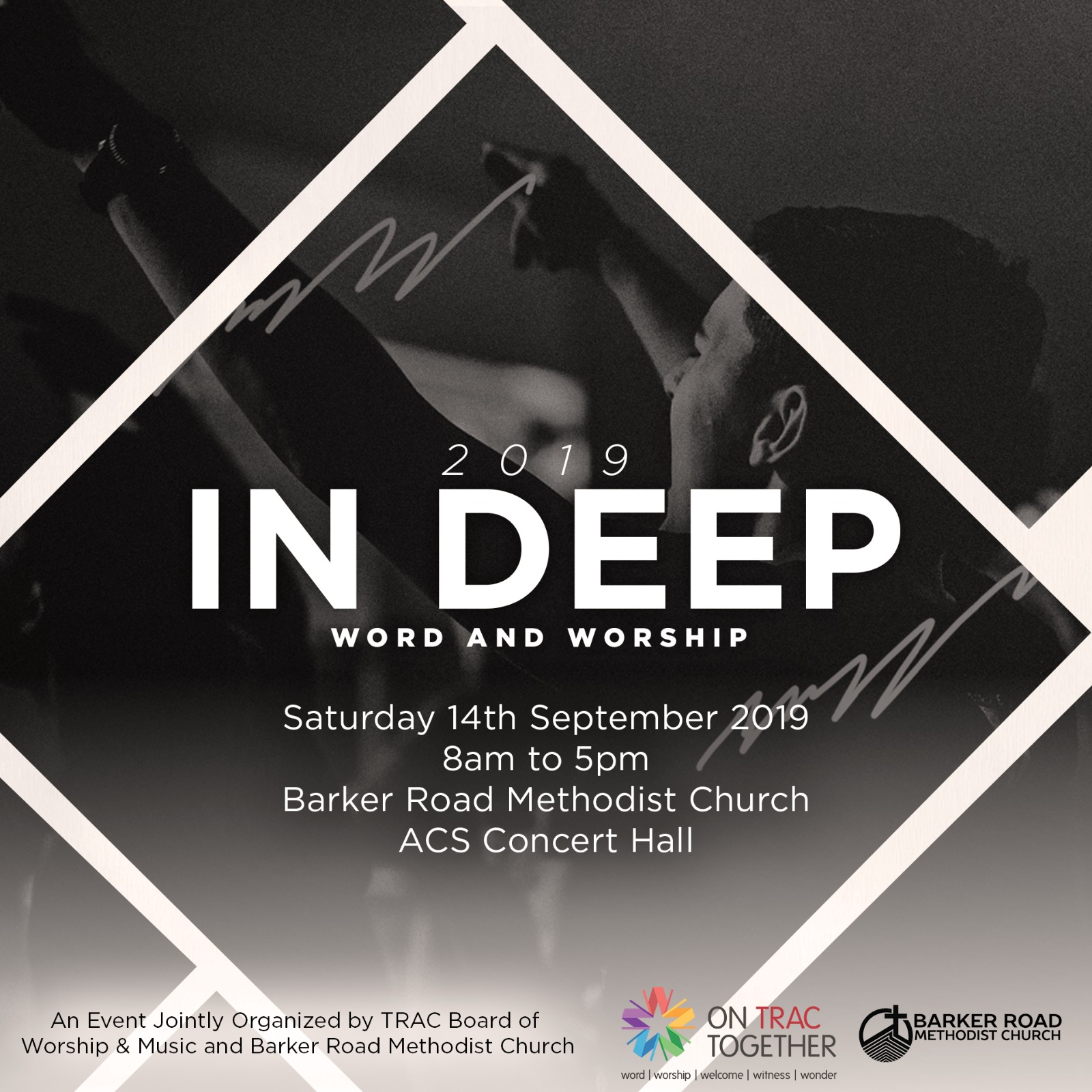 In Deep Worship Conference 2019