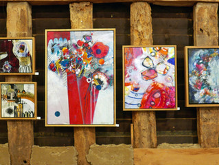 ARTWORKS 20th annual exhibition