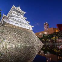 小倉城とリバーウォーク北九州.jpg