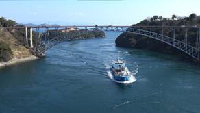 西海市 三方を海に囲まれた美しい自然景観のまち