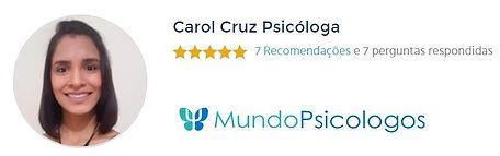 PsiCarolCruz
