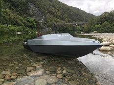 family jet boat