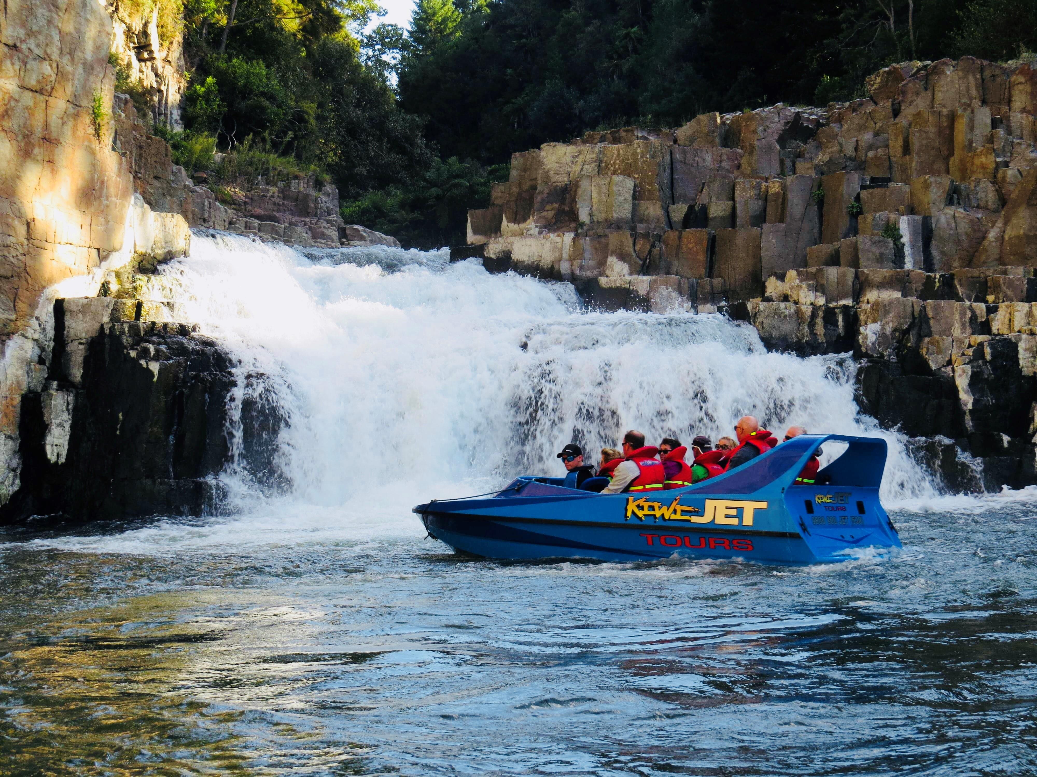 Nobill Falls