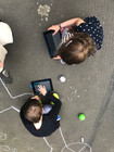 Sphero Coding Workshops