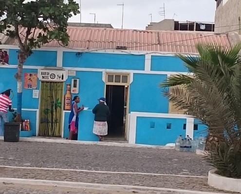 Santa Maria colour
