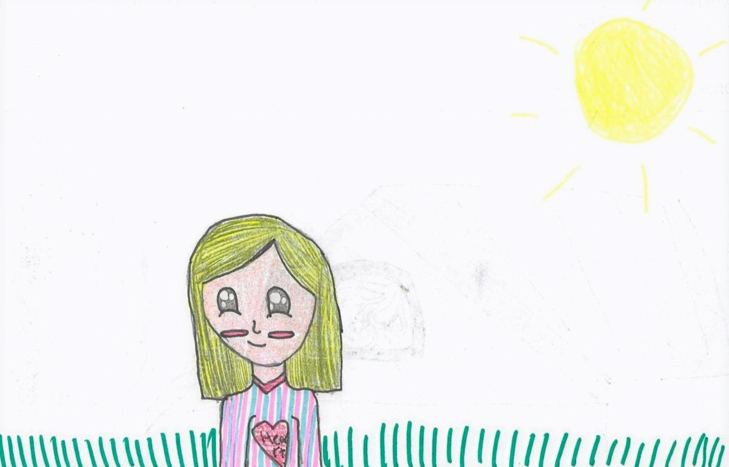 Miriam, 10